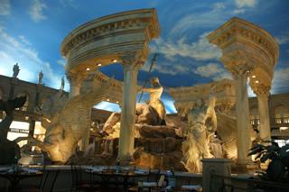 Caesars Monuments