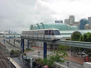 sydney-monorail